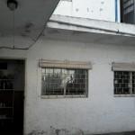 Puerta de acceso 022