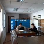 Salón de estudio 013