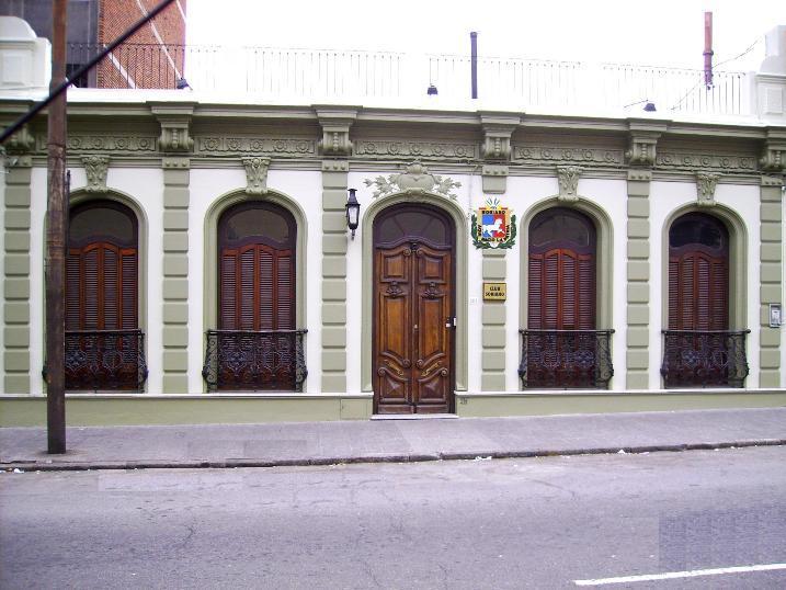 Sede Club Soriano