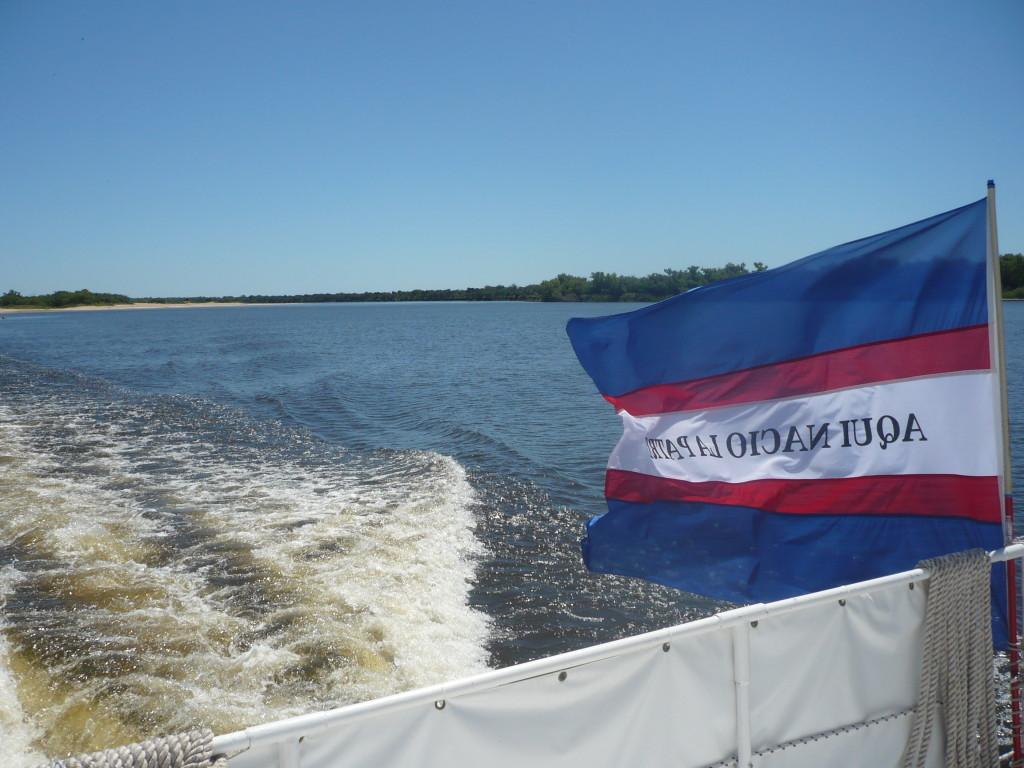 28-02-2011 Catamaran Soriano I